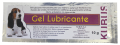 gel lubricante